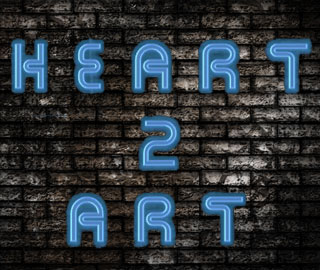 Heart2Art-icon