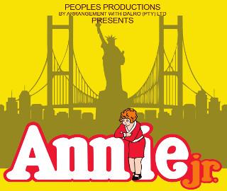 Annie Jr-icon