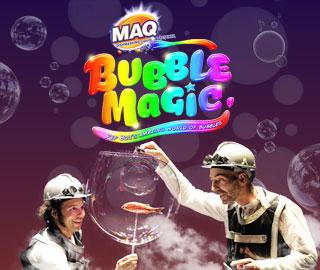 Bubble-Magic-Icon
