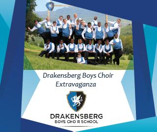 DRAKENSBURG BOYSiconNew