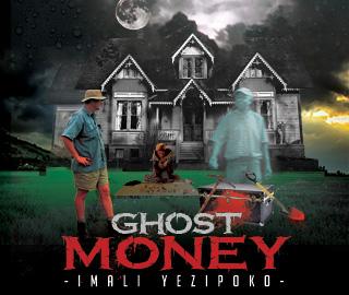 Ghost-Money-Icon