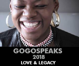 Gogo Speaks ICON-01