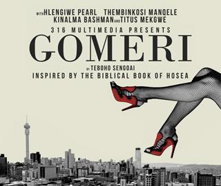 Gomeri-Icon