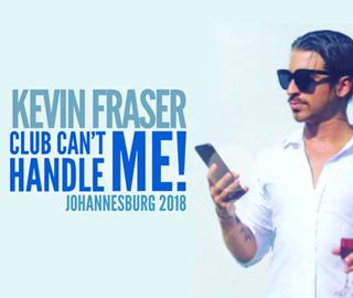 Kevin-Fraser