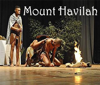 Mount Havilah Image