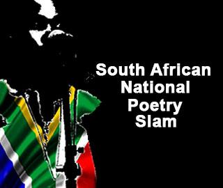 National Poetry Slam ICON
