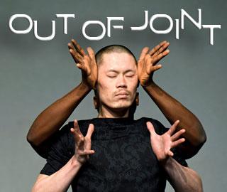 OutOfJoint-icon