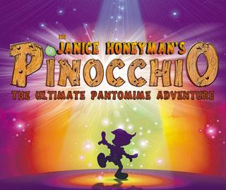 pinocchio-icon