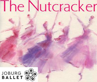 The Nutcracker temp icon