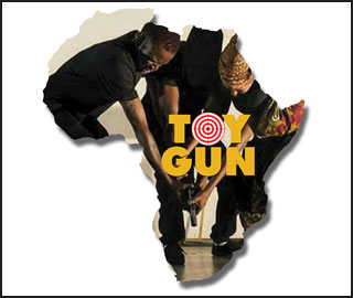 ToyGun-icon