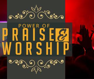 praise-and-worship-icon