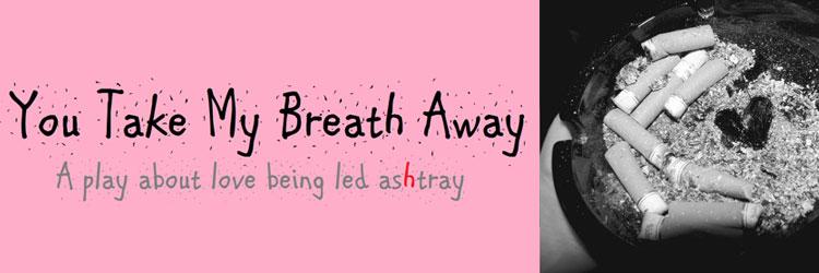 Breath-Slider