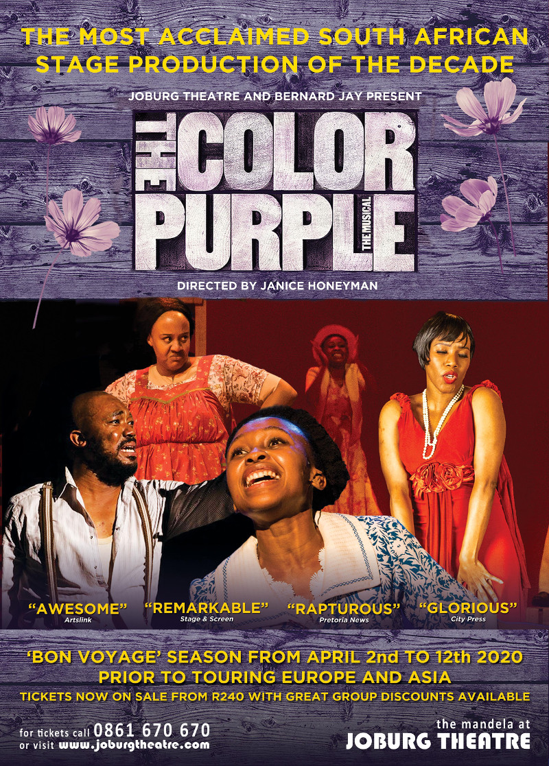 The Color Purple Poster for web