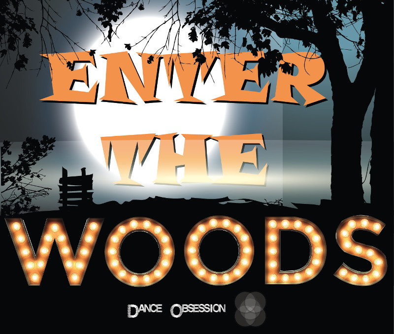 Enetr The Woods pic