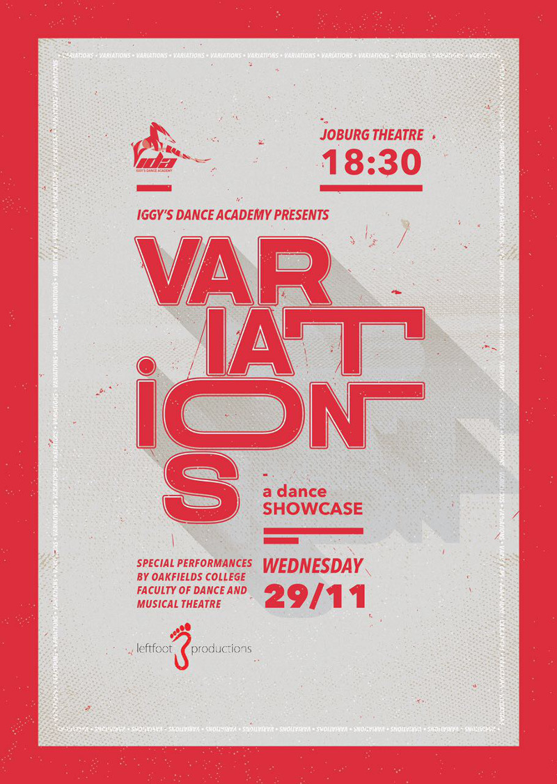 Variations Poster Image