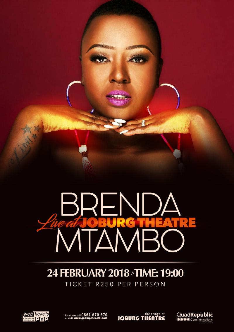 Brenda Mtambo-Joburg Theatre-P1