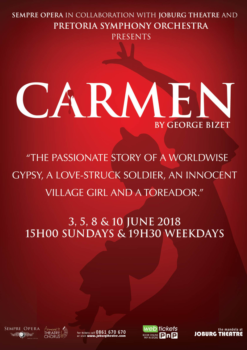 Carmen Poster Web