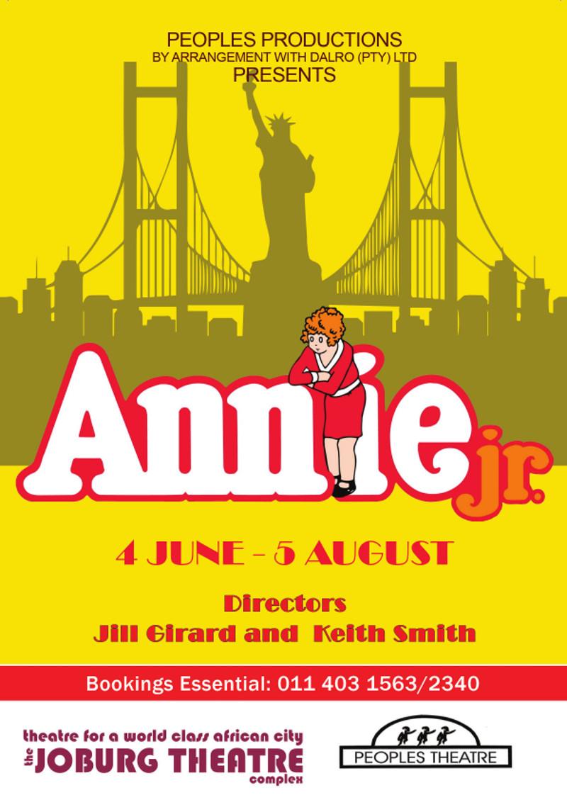 Annie2018Flyer