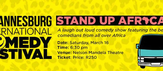 Stand-Up-Africa Slider