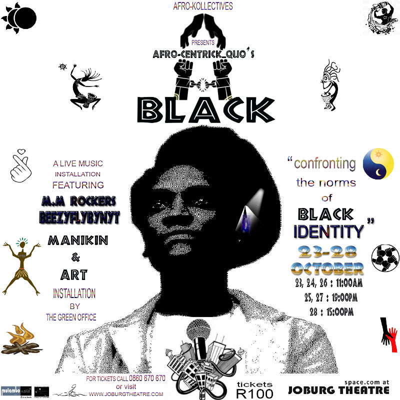 BLACK_Show Poster_Official