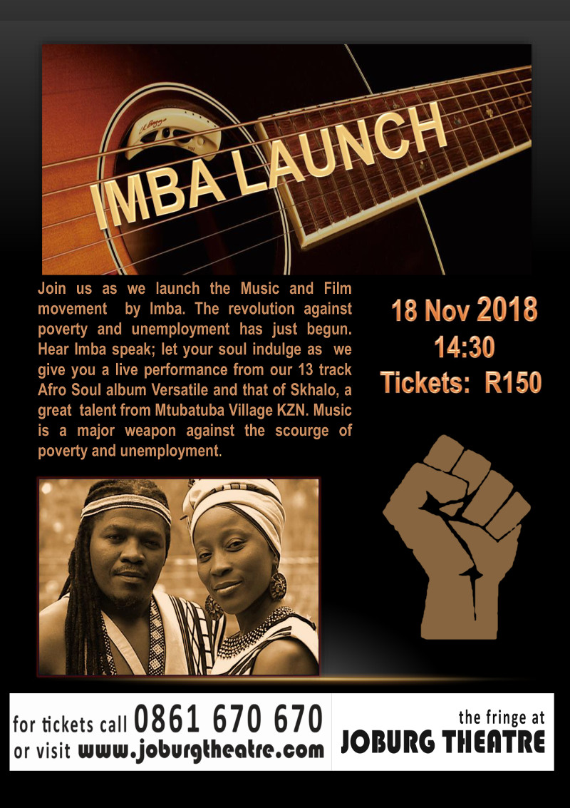 Imba launch_poster New