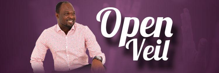 Open-Veil-Slider