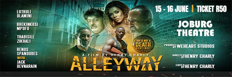 Alleyway-Slider