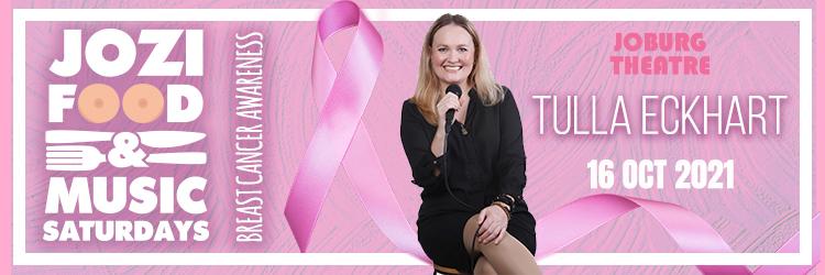 Jozi-Food-and-Music-Saturdays-16oct21-Slider_Breast-Cancer-Awareness-Tulla-Eckhart